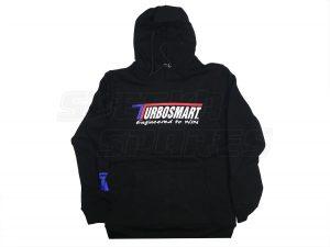 Turbosmart Black Hoodie