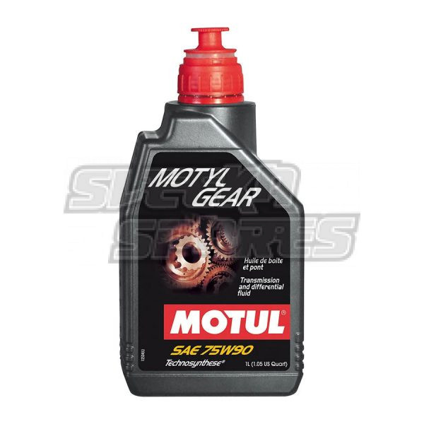 Motul MOTYLGEAR 75W-90 Technosynthese 1L